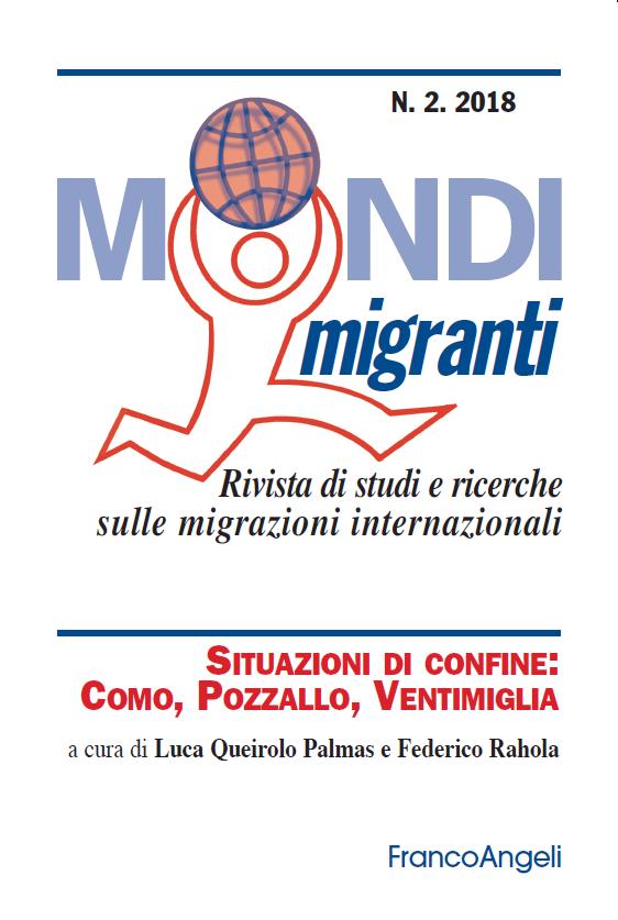 Logo Mondi Migranti